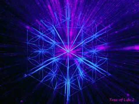 Sacred Geometry Art 2