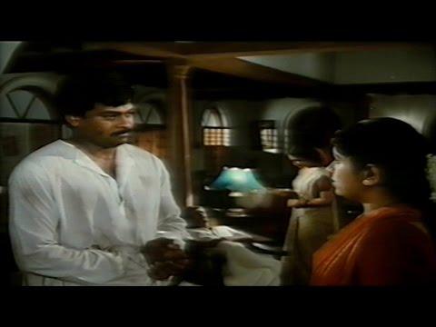 Rudraveena Telugu Full Movie Part - 08/14    Chiranjeevi, Shobana