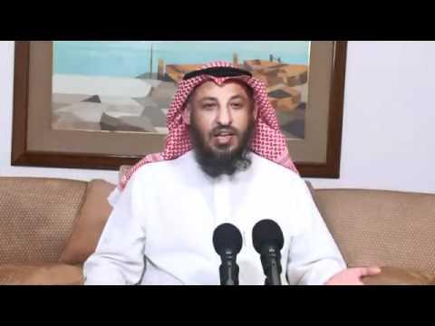 رمضان في حياة النبي :: عثمان الخميس