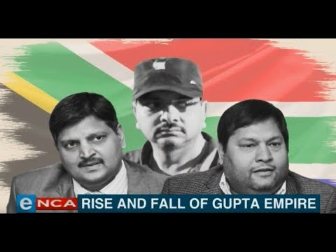 Gupta Empire: The rise and fall
