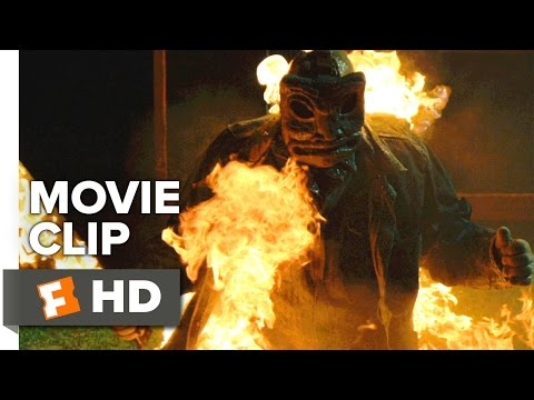 The Final Girls (Clip 'Slow Motion')