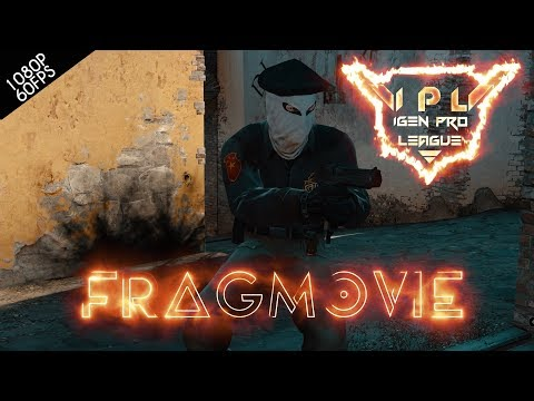 IGen Pro League 2018 | Fragmovie | Best Frags From IGen Pro League