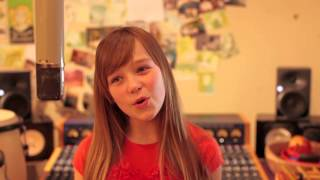Connie Talbot - Count On Me (Cover)