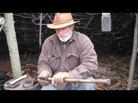 Pathfinder Product Review #12 Condor Greenland Axe