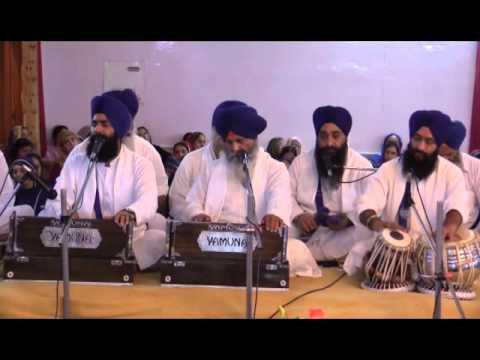 Bhai Davinder Singh Ji Khalsa Khanne Wale Jammu 26 09 2015 Evening