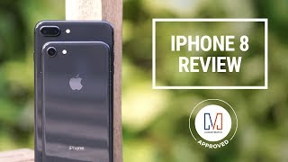 Video iPhone 8 and iPhone 8 Plus Review MP3, 3GP, MP4, WEBM, AVI, FLV Oktober 2017