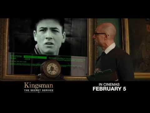 Kingsman: The Secret Service (International Trailer 2)