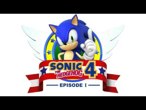 Lost Labyrinth Zone   Act 2   Sonic the Hedgehog 4  Episode I Music Extended