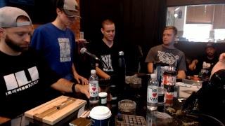 High Noon : Ep 52 – Banged Up Hittin' Bangers by Pot TV