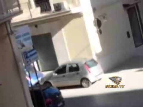 Ratti in via Napoli a Favara. La segnalazione di un cittadino. Altri topi avvistati in altre zone della città. Occorre un'urgente derattizzazione