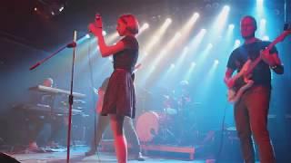 Video Lady DragonFly - Beautiful Mind  (Live@ Melodka)