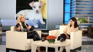 Sneak Peek! 'Real Housewives' Star Erika Jayne on 'PuppyGate'