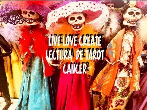 """Poemas para enamorar - Cancer """"Te Volveras a Enamorar"""""""