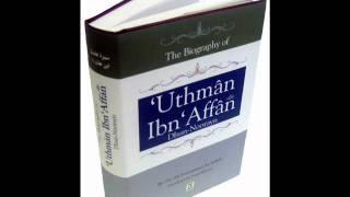 Nonton Seerat  Uthman Bin Affan  Ra   The Biography Of  Uthman Ibn  Affan   Urdu  Film Subtitle Indonesia Streaming Movie Download