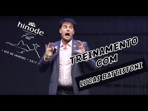 Download Video Treinamento Com Lucas Battistoni - Hinode Fest 2017 / Rio De Janeiro