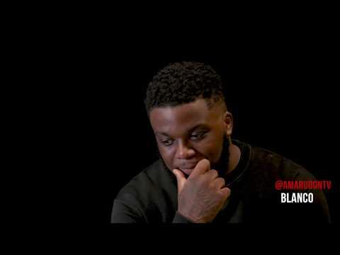 Blanco Introspection: English Dubbed | @AmarudonTV (Part 1)