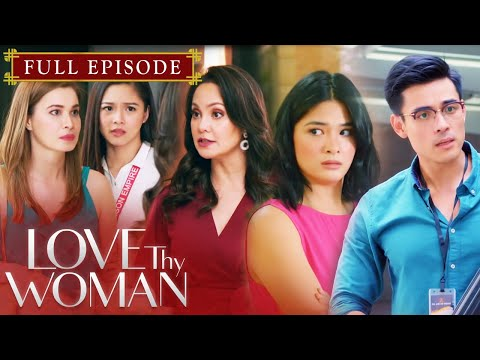 Love Thy Woman   Episode 3   February 12, 2020 (With Eng Subs)