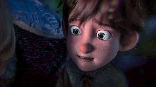 Video Young Hiccup Learns About The Hidden World Scene - HOW TO TRAIN YOUR DRAGON 3 (2019) Movie Clip MP3, 3GP, MP4, WEBM, AVI, FLV Januari 2019