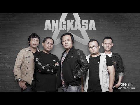Download Lagu Angkasa - Dingin (Official Radio Release) Music Video