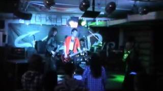 Video Strange Guest (live)