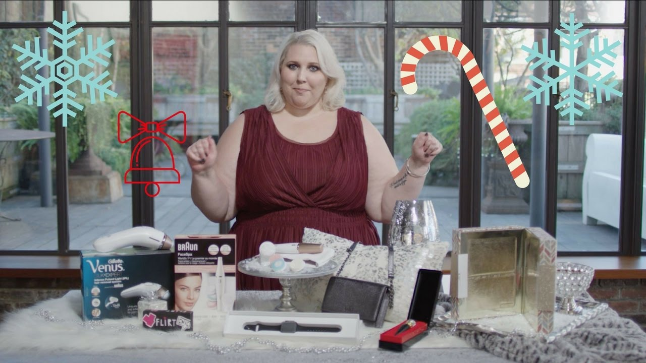 HOLIDAY GIFT GUIDE 2016 l MISTI MICHELLE