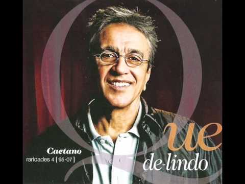 Caetano Veloso, Que De-Lindo / It's De-Lovely