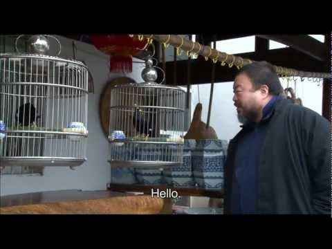 0 Ai Weiwei   Never Sorry Documentary Trailer | Video