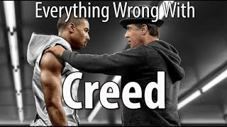 Everything Wrong With Creed In 12 Minutes Or Less