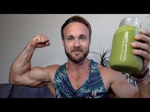 Nutrition - LIVE Q&A with DEREK SIMNETT!