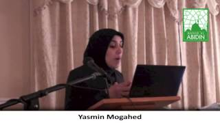 How Did the Prophets Do it? - By: Yasmin Mogahed