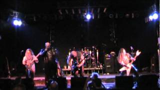 Cage - Scarlet Witch (live at The Silo 10-23-10)