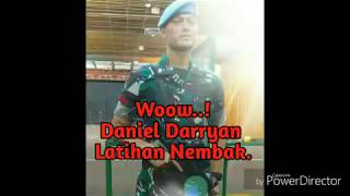 Video Yuk.. Intip Daniel Darryan Latihan Menembak MP3, 3GP, MP4, WEBM, AVI, FLV November 2017