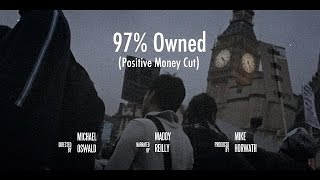 97% Owned - How is money created - (Subs - Slovenščina) - Slovenian Watch the sequel: https://www.youtube.com/watch?v=p5Ac7ap_MAY 97% owned present serious r...