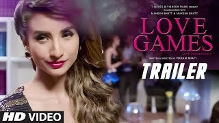 Nonton Love Games Official Trailer   Patralekha  Gaurav Arora  Tara Alisha Berry   T Series Film Subtitle Indonesia Streaming Movie Download