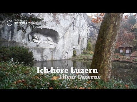 Lucerne Festival Tod Machover