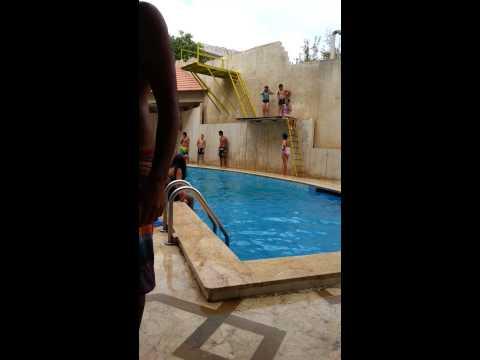 Elios Plaza Motel - Summer time - Faraya Lebanon