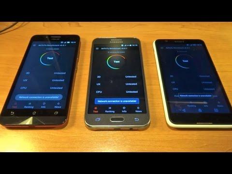 , title : 'AnTuTu test - Asus ZenFone Go vs Samsung Galaxy E5 vs Sony Xperia E4'