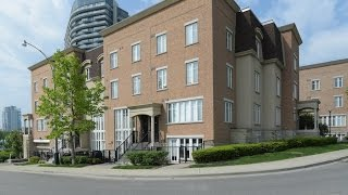 A 2-storey town house-style condo in Toronto's master planned Liberty Village neighbourhood, welcome to 22 Western Battery Road, Unit 108. With a ...