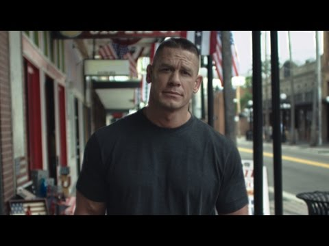 John Cena Drops Some Truth About Patriotism