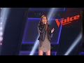Melisa Zhuta – The heart wants what it wants – Audicionet e fshehura – The Voice of Albania 6