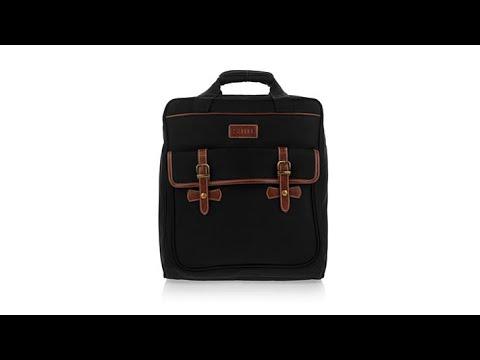 SAM Convertible Backpack