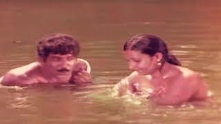 Video Malayalam Movie Arattu | Balank nair romance in river MP3, 3GP, MP4, WEBM, AVI, FLV November 2018