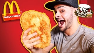 Video COMMENT FAIRE UN NUGGET MCDO XXL ! MP3, 3GP, MP4, WEBM, AVI, FLV November 2017