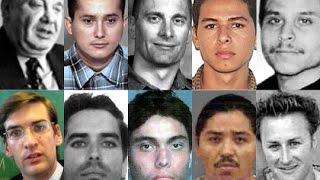 2014'ün FBİ Tarafından Aranan En Kötü 10 Suçlusu