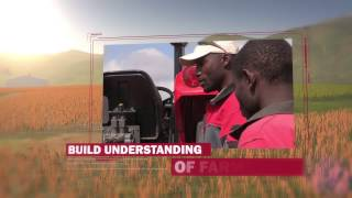 AGCO Future Farms