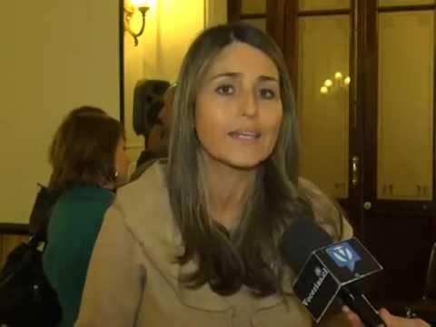 Diputada Nogueira demanda cambios estructurales en sistema de protección de la infancia