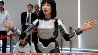 Download Lagu Top 5 Most Advanced Robots Mp3
