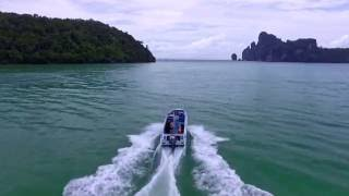 Our June 2016 trip to Phuket, Thailand. We were mainly in Karon and had a bit of time in PhiPhi. Since it was the rainy season,...