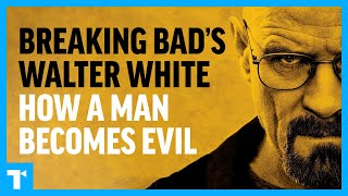 Video Breaking Bad: Walter White - How a Man Becomes Evil download in MP3, 3GP, MP4, WEBM, AVI, FLV January 2017
