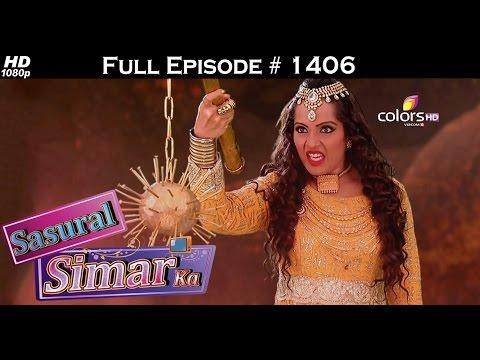 Sasural Simar Ka - 1st February 2016 - ससुराल सीमर का - Full Episode (HD)